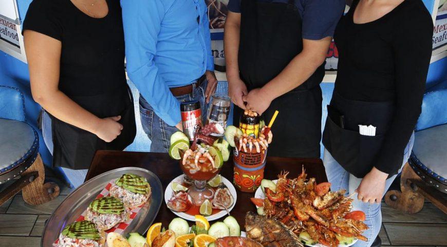 Restoran Seafood Yang Wajib Di Kunjungi Ketika Anda Di Chicago