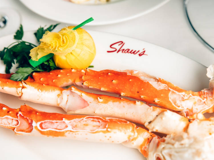 Seafood Di Chicago